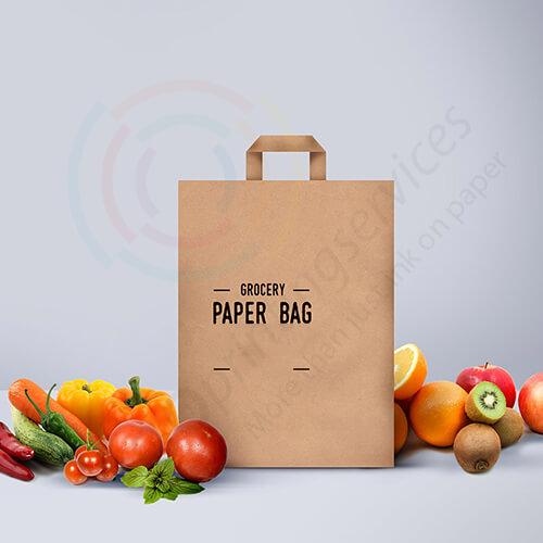 Kraft-Grocery-Bags