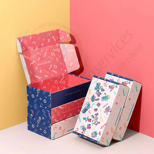 Mailer-Box