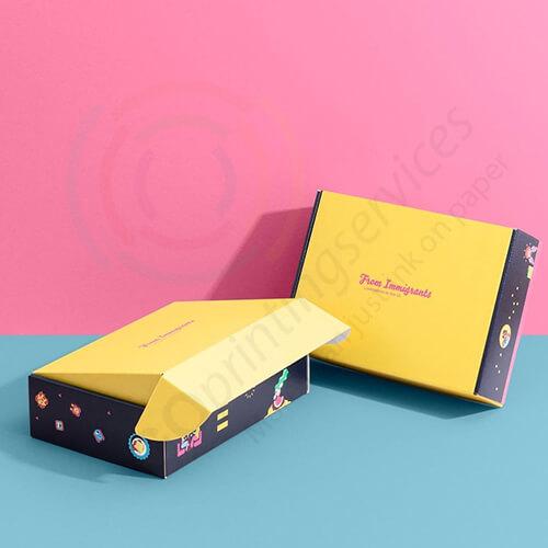 folding-carton