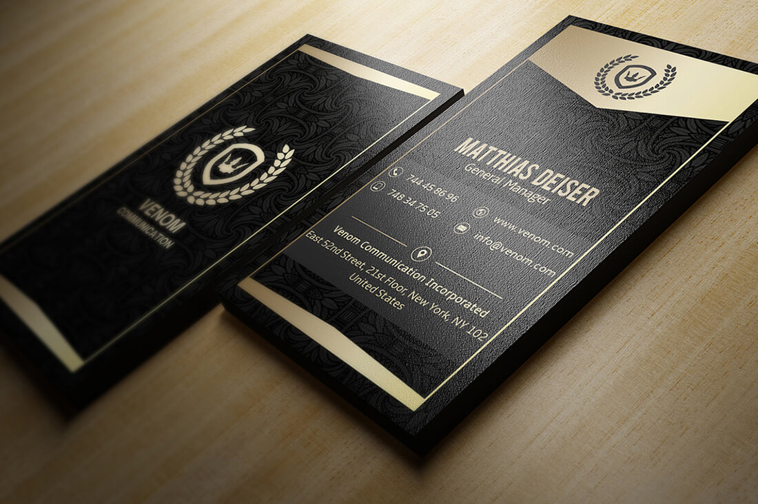 captivating-business-card