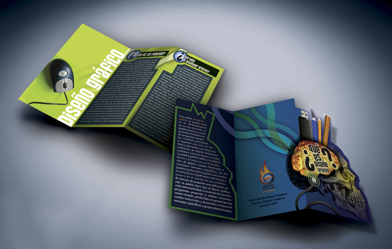 competition-in-Printing-Brochures