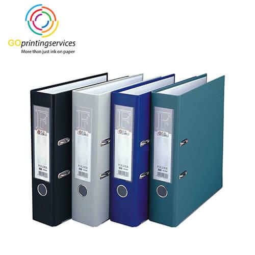 Folder-printing