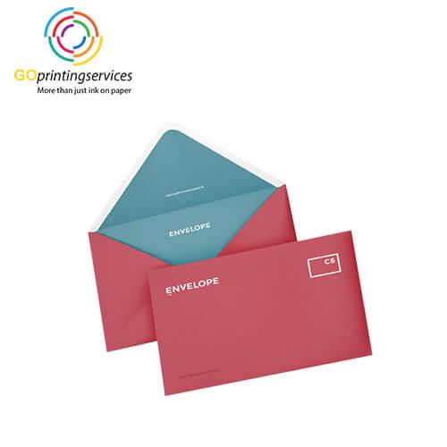 Printed-Envelope