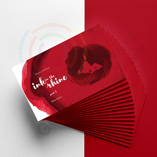 Printed-Promotional-Cards