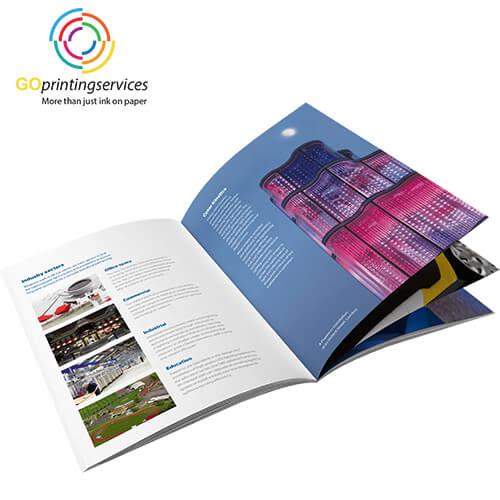 printing-of-brochures